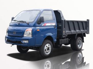 XE BEN TMT DAISAKI NH-345D