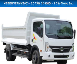 XE BEN VEAM VB653 6T5