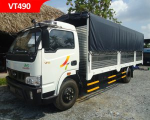 XE TẢI VEAM VT490