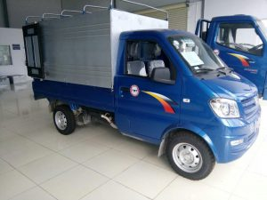 XE TẢI DONGFENG DFSK4107T