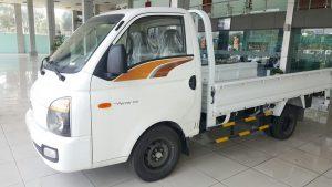 Xe tải Hyundai Porter 150 1T49 – thùng lửng