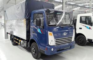 Xe tải Teraco Tera 230 2T3 – thùng mui bạt