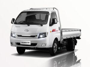 Xe tải Teraco Tera 190 1T9 – thùng lửng