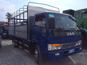 XE TẢI JAC HFC1061KT1