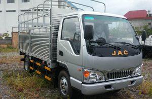 XE TẢI JAC HFC1030K4